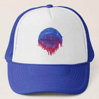Cityscape Trucker Hat