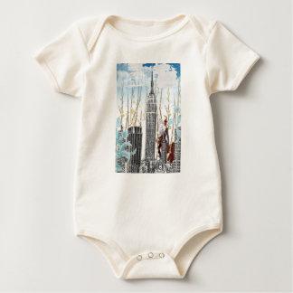 CityStroll Baby Bodysuit