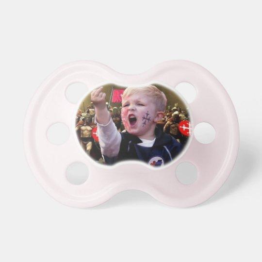 Ciuccio per neonati Bambino Pisano Pacifier