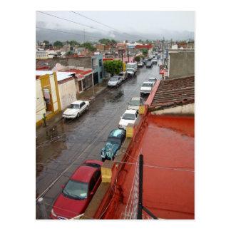 Ciudad Guzman Postcard