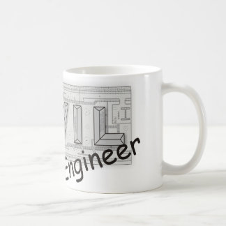 CIVIL Engineer Coffee Mug