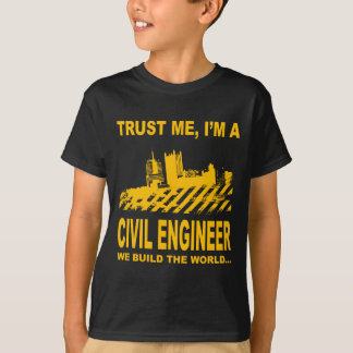 Civil Engineer T-Shirt