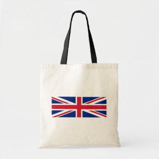 Civil Jack the United Kingdom, United Kingdom Tote Bag