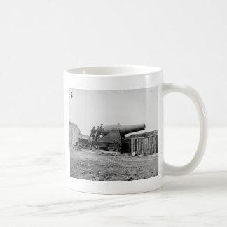 Civil War, Alexandria, Virginia, 1860-1865 Coffee Mug