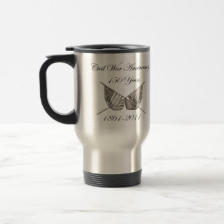 Civil War Anniversary Mug