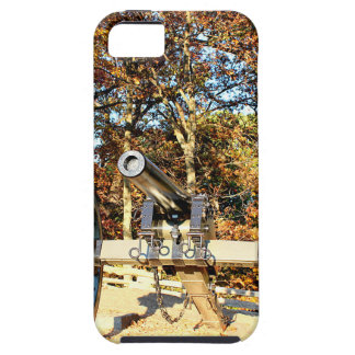 Civil War Cannon iPhone 5 Cases
