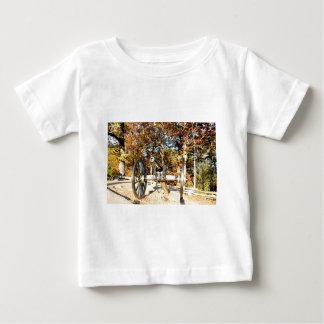 Civil War Cannon Shirt