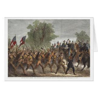 Civil War Card