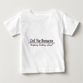 Civil War Reenactor Shirts