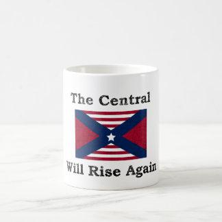 Civil War Spoof Classic White Coffee Mug