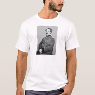 Civil War Union General Abner Doubleday T-Shirt