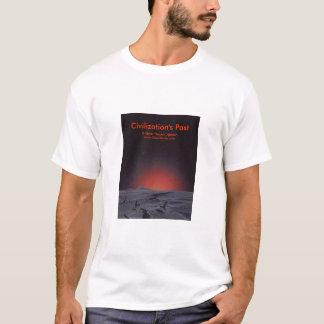 Civilization's Past, Civilization's Past,  Ste... T-Shirt