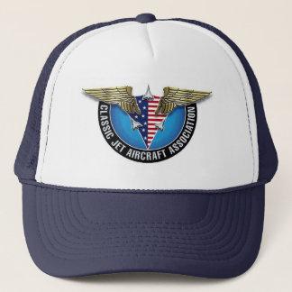 CJAA Baseball Cap