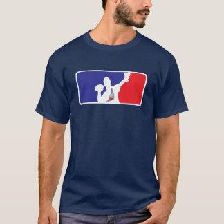 cjmcreations sport logo T-Shirt