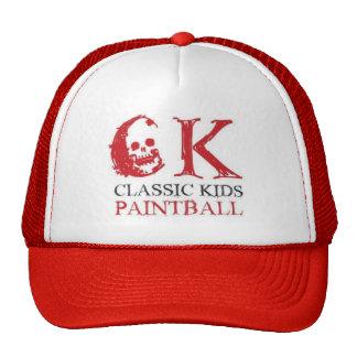 CK paintball Trucker Hat
