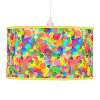 CKC Party Dots-PENDANT LAMP