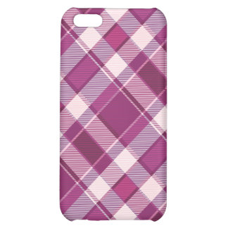 Ckeck squared pattern iphone case iPhone 5C cases