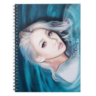 CL 2NE1 NOTEBOOKS