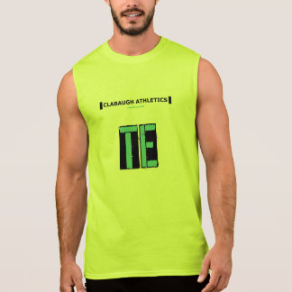 Clabaugh Athletics TE Sleeveless Shirt