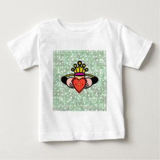 Claddagh. Baby T-Shirt