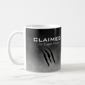 Claimed by Logan Coffee Mug