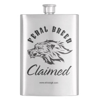 Claimed Flask