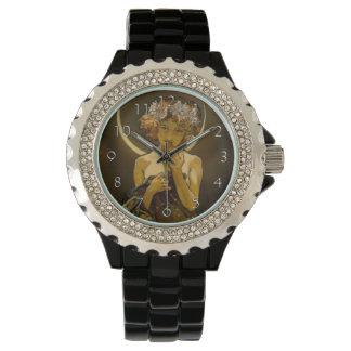 Clair de Lune Watch