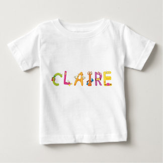 Claire Baby T-Shirt