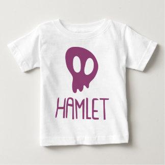 Claire Nunez Hamlet Baby T-Shirt