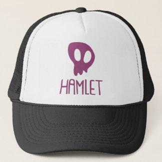Claire Nunez Hamlet Trucker Hat