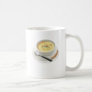 Clam Chowder Day - Appreciation Day Coffee Mug