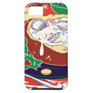 Clam Chowder Day - Appreciation Day iPhone 5 Case
