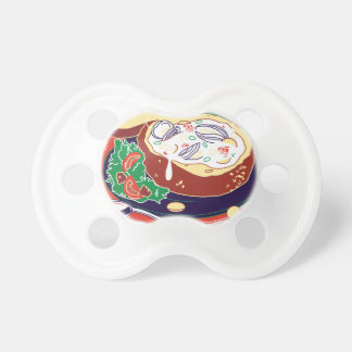 Clam Chowder Day - Appreciation Day Pacifier