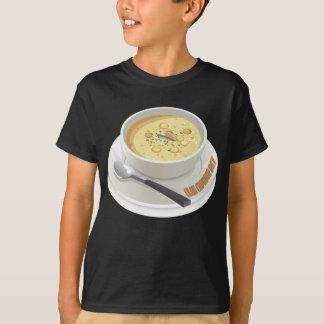 Clam Chowder Day - Appreciation Day T-Shirt