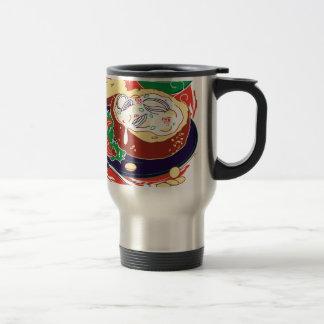 Clam Chowder Day - Appreciation Day Travel Mug