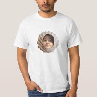 Clam Queen 2k15 T-Shirt