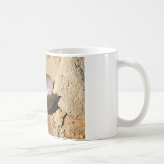 Clam Shell Coffee Mug