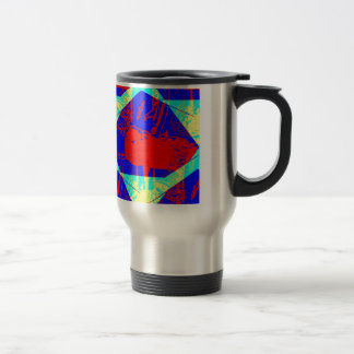 Clamp Brass A Mugs