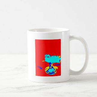 Clamp Brass C Mug