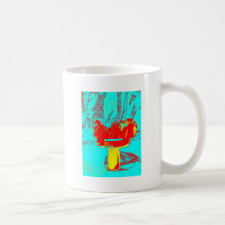 Clamp Brass E Coffee Mugs