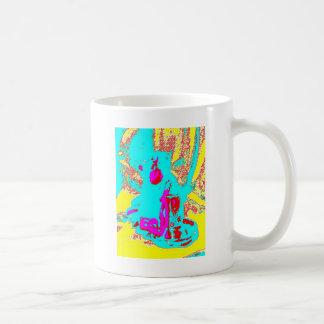 Clamp Brass I Coffee Mugs