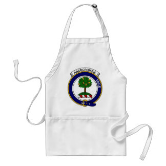 Clan Abercrombie Badge Aprons