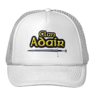 Clan Adair Scottish Inspiration Trucker Hat