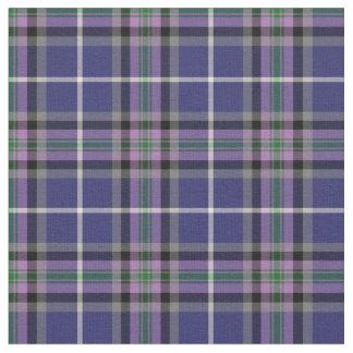 Clan Alexander Tartan Fabric