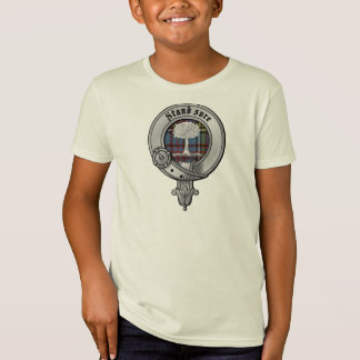 Clan Anderson Kids' Shirt