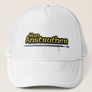 Clan Anstruther Scottish Inspiration Trucker Hat