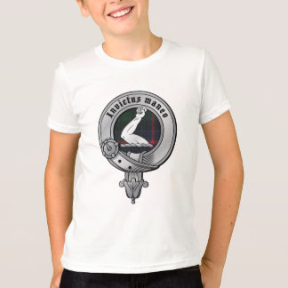 Clan Armstrong Kids' Shirt