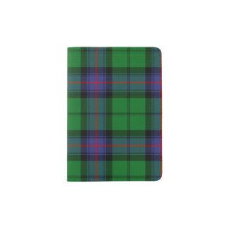 Clan Armstrong Tartan Passport Holder