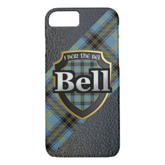 Clan Bell Scottish Celebration iPhone 8/7 Case
