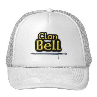 Clan Bell Scottish Inspiration Trucker Hat